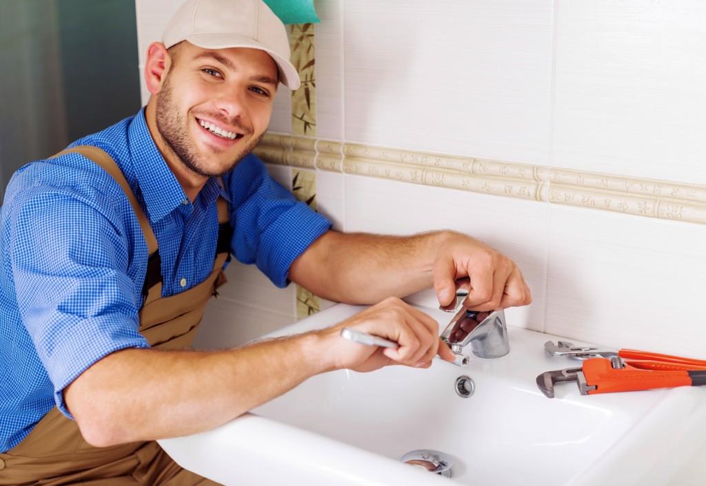 Local Plumber - Faucet repaire