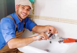 Faucet repaire
